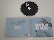 BEATSTEAKS/BOOMBOX(WARNER MUSIC 5052498-3931-2-1) CD ÁLBUM