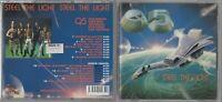 Q5 - Steel the Light [Bonus Tracks] CD REISSUE