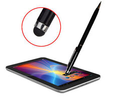 2 in 1 Touch Screen Stylus Pen + Ballpoint Pen Pad Phone Tablet Smartphone
