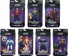 Figurines et statues jouets Hasbro marvel legends