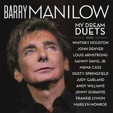 Barry Manilow - My Dream Duets [New CD]