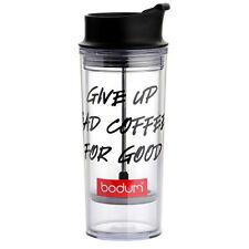 [Bodum] new trouble coffee press (0.47L) 1p