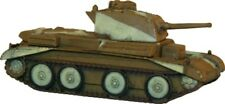 Axis & Allies miniatures 1x x1 Cruiser Mk III A13 Early War 1939-1941 NM with ca