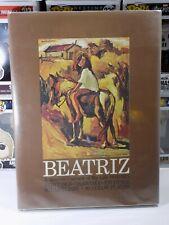 Rare Signed Dulce H De Beatriz A Quarter Century Of My Life 1946-71 Art Gallery