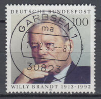 BRD 1993 Mi. Nr. 1706 TOP Vollstempel / Rundstempel gestempelt LUXUS!!! (28653)