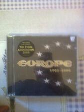 EUROPE - 1982 2000  - CD
