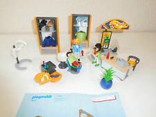 Playmobil hairdresser shop 4413