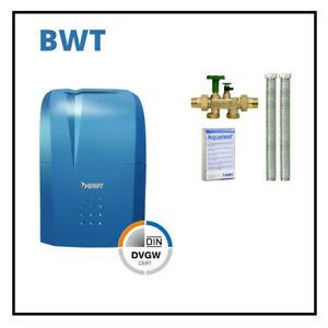 BWT Weichwasseranlage AQA life S inkl.Anschlusstechnik, 11349 Enthärtungsanlage