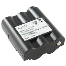 Two-Way 2-Way Radio Battery Pack 350mAh NiCd for Midland AVP-7 BATT5R BATT-5R