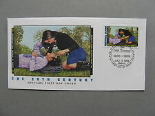 MARSHALL ISLANDS, cover FDC 1999, 20th century, pill family planning