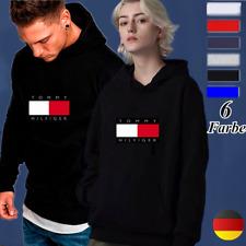 Unisex Hoodie Kapuzenpullover Sweatshirts Hoody Langarm Sportswear Jogging Tops