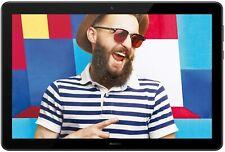 "Huawei Mediapad T5 Tablet Display 10.1"" 2GB/16GB RAM Android 8.0 WI-FI NERO"