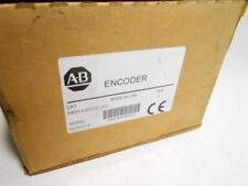 Encoder 845H-SJDZ23CJY2 Allen Bradley NEW PERFECT