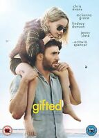 Gifted DVD Neuf DVD (6483201000)