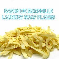 Máquina de lavado mano Lavar Puro Copos De Jabón Natural Savon de Marseille Francia