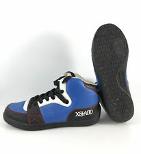 Xsjado Jeff Stockwell Pro  Footwrap 9 US, aggressive skates Shoes Only Rare