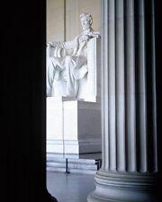 LINCOLN MEMORIAL, WASHINGTON D.C. 11x14 SILVER HALIDE PHOTO PRINT