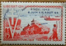 TIMBRE DE FRANCE NEUF** N° 983 DE 1954
