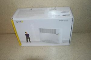 ^^ SPRINT RECFEMT02 AIRAVE 2.5 ACCESS POINT CELL PHONE SIGNAL BOOSTER NEW (C1)