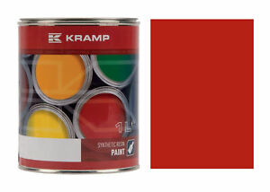Claas red Paint 1 Litre