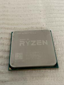 AMD Ryzen 7 2700X Desktop-Prozessor (3,7GHz, 8 Kerne, Sockel AM4)