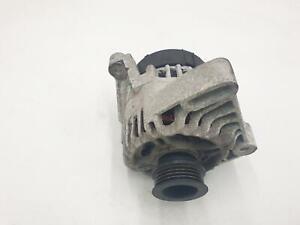 Fiat Grande Punto Alternator 1242 Petrol 5 Speed Manual  2006 199A4.000