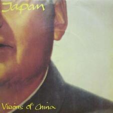 "Japan(7"" Vinyl P/S)Visions Of China-Virgin-VS 436-UK-Ex/Ex"