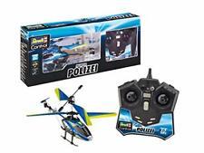 Ferngesteuerter Heilkopter Revell Control 23827 RC Hubschrauber Polizei-Design