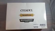 Warhammer Age of Sigmar: Demigryph Knights GW Plastic NIB