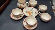 Red Porcelain Dinnerware for Children & Pink Porcelain Dinnerware for Children | eBay