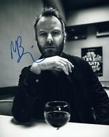 Matt Berninger Signed Autographed 8x10 Photo The National COA VD