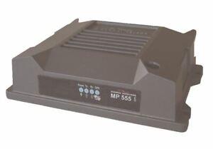 Sierra Wireless MP 555 GPS Modem