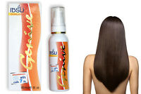 Genive Long Hair Fast Growth Serum Helps Your Hair to Lengthen Grow Longer