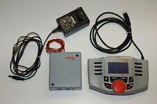 Märklin Digital 60653 Mobile Station 2 Transformer 66361 Box 60113 Top Condition