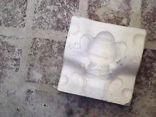 "4"" MOUSE WITH CAP, ALBERTAS A148, Slip Casting Ceramic Mold"