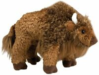 Douglas Bodi BUFFALO Plush Toy Stuffed Animal NEW