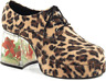 Men's Funtasma Pimp 02 Cheetah Fur