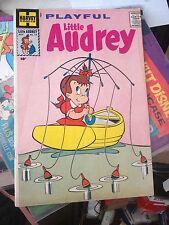 1959 vol 1 #13 Playful little Audrey comic