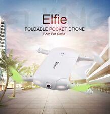 Aggiornamento Eachine E50 720P WIFI FPV Drone selfie con la modalità di bellezza mantenimento di altitudine RC