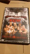 DVD ECW - December to Dismember