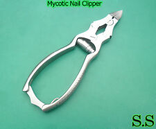 12 PIECE MYCOTIC TOENAIL NIPPERS PODIATRY NAIL CARE