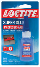 Loctite  Professional  High Strength  Liquid  Super Glue  .71 oz.