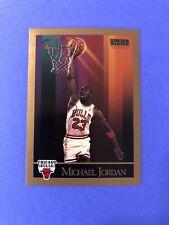 1990 SkyBox Michael Jordan #41 Basketball Card