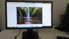 """E2214HB ECRAN DELL NOIR  FULL HD 1920 x 1080 21.5"""" VGA DVI VESA 02RK1Y / 2RK1Y"""