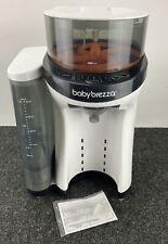 Baby Brezza FRP0045 Formula Pro Baby One Step Formula Maker - White