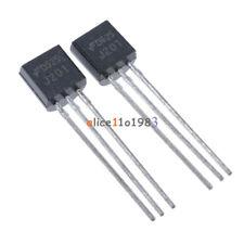 20pcs J201 Jfet N Channel Transistor 50ma 40v To 92
