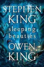 Sleeping Beauties by Stephen King, Owen King (Hardback, 2017)