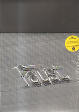 FAUST - the faust tapes LP