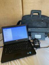 """New listing Dell E5440 14.0"""" Laptop Intel Core i7 4th Gen 4600U (2.10 Ghz) 8 Gb Memory"""