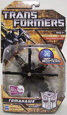 "TOMAHAWK Transformers HFTD 5"" inch Deluxe Class Autobot Figure 2010"